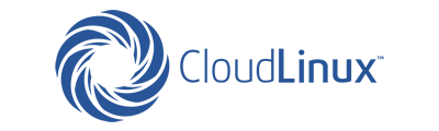 cloud linux logosu